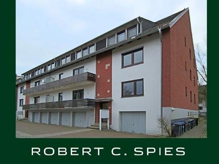 Schwachhausen - 3-Zimmer Eigentumswohnung mit Einzelgarage