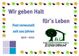 """Kinder-Jugend-Familienhilfe Ansbach """"Kastanienhof"""""""