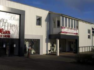 1200 m² Betriebsraum - frei