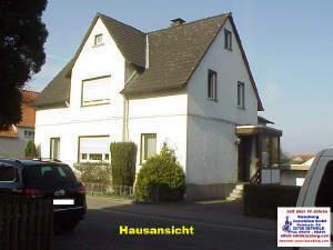 Komforthaus m. Doppelgarage - bevorzugte Wohnlage & guter Infrastruktur