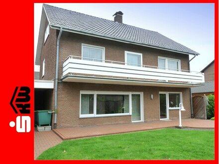 Ideal für die Familie mit Kindern! 3601 G Einfamilienhaus in Harsewinkel