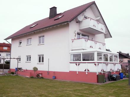 Wohnhaus mit 3 Wohnungen Groß-Umstadt/OT