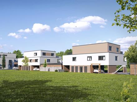 Schöne & barrierefreie 3-Zi.-Erdgeschosswohnung auf ca. 88 m² mit wunderbarer Terrasse