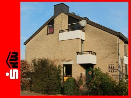 Wohnen mit Pfiff! *** 3674 G Reihenendhaus in Herzebrock-Clarholz