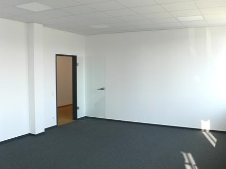 *ERSTBEZUG* Büroetage 356 m² + sofort frei + PKW-Stellplätze verfügbar