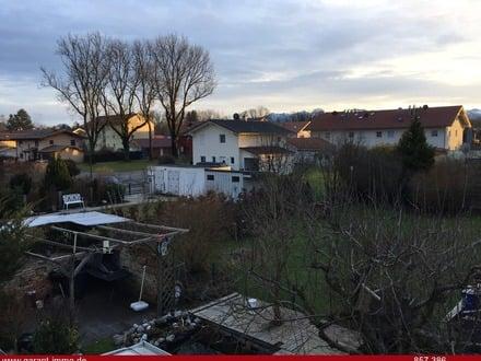 Einfamilienhaus mit großzügigem Garten in begehrter Lage von Bruckmühl
