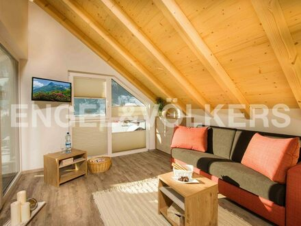 W-02EPQ9 Ski-Amadé - Penthouse-Maisonette direkt am Skilift