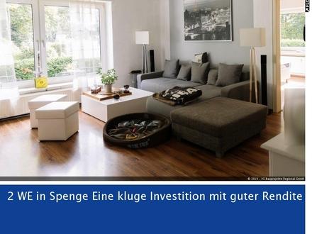 Großzügige EG- Wohnung 163,84m² mit uneinsehbarem Garten