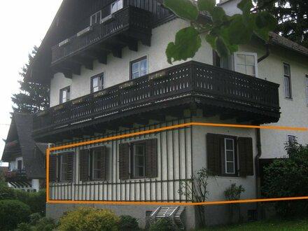 2-Zi Wohnung 69m2, Hochparterre, Mitbenutzung großer Garten, Itzling Nähe Plainbrücke, provisionsfrei, 994 Euro (warm)