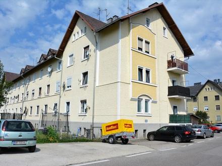 günstige 3-Zimmer Wohnung in Mattighofen