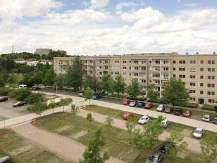 4 Raum-Eigentumswohnung in Plauen!