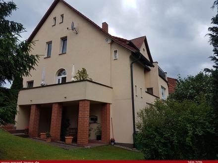 Vollständig saniertes Zweifamilienhaus mit guter Anbindung nach Berlin