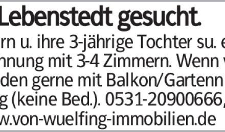 Wohnen in Salzgitter (38228)