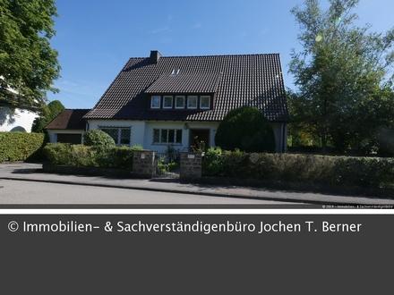50er Jahre Villa auf dem Klingenberg