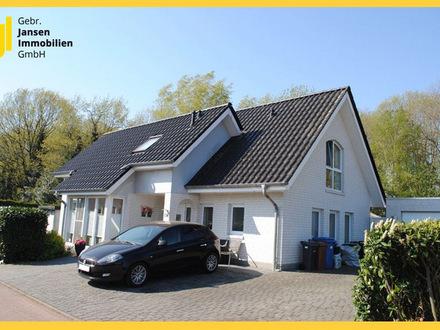 Gepflegtes Architekten-Landhaus mit Waldblick - Nähe Lathen/Niederlangen!