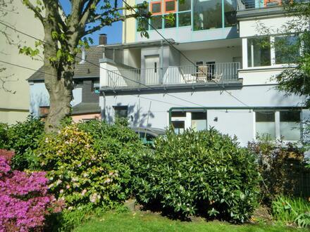 3,5 oder 4,5-Zimmer-Wohnung mit großer Terrasse im 1. OG