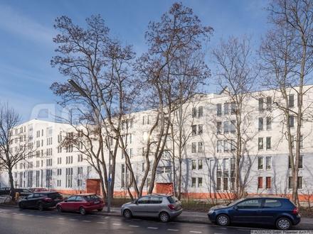 Vermietete Wohnung in zentraler Lage - Ihre Altersvorsorge in Tiergarten