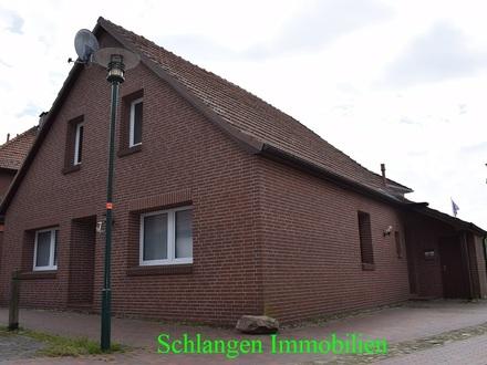 Objekt Nr: 21/014 Einfamilienhaus mit Stellplatz im Zentrum von Barßel