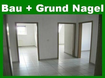 Provisionsfrei! 2,5-Zimmer-Wohnung (1.Etage) mit Garage im Ortsteil Peckeloh. Einbauküche und Gartennutzung möglich!