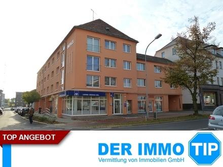 114 m² Gewerbefläche im Innenstadtbereich von Weißwasser