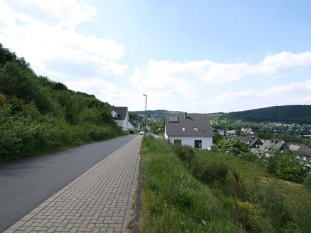 Grundstücke mit verschiedenen Größen im Neubaugebiet Siegen-Niederschelden!