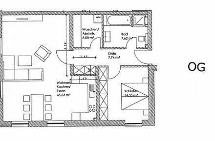 08_VB3383 Barrierefreie Neubau-Praxis- bzw. Büroflächen / bei Sünching
