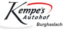 Kempe's Autohof Kempe GmbH & Co.