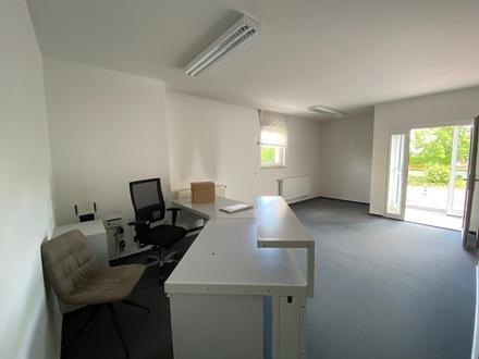 Ihr eigenes Büro im Ortsteil Schönfließ!