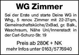 1-Zimmer Eigentumswohnung in Worms (67549)