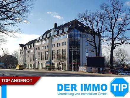 frequentierte Bürofläche in Schlosschemnitz zur MIETE - repräsentativ
