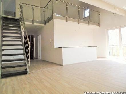 Exklusive Maisonette-Wohnungen in Edingen