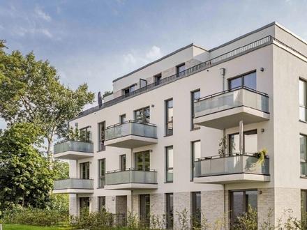 Erstbezug: Kompakte Neubauwohnung am Tarpenbeker Ufer