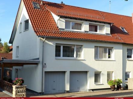 Doppelhaushälfte in Wäschenbeuren... Ihr neues Zuhause!