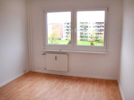 1000 EUR Gutschein* - Günstige 3-Raum-Wohnung mit Balkon, frisch renoviert