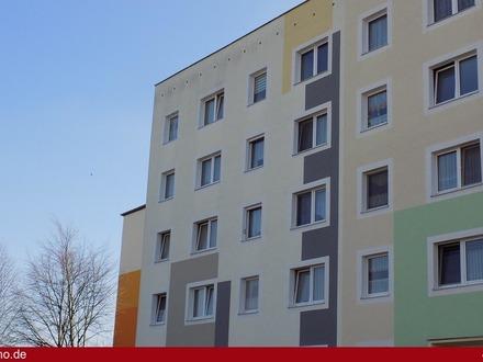 2-Zimmer-Wohnung in Delitzsch mit 7 % Rendite