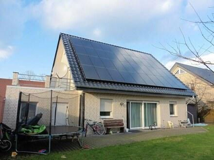 Garten, Garage, Sauna und Photovoltaik inkl.