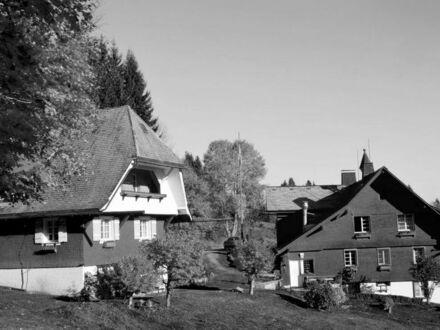 Gästehaus in Feldberg-Bärental
