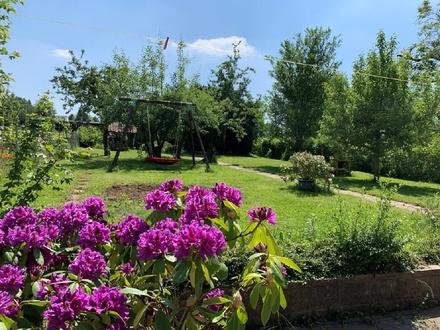 """""""Gepflegtes Einfamilienhaus mit großem Garten in Bietigheim-Bissingen"""""""