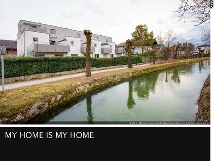 GNEIS | Mehr als ein Reihenhaus – das beste Stück vom Wohnglück