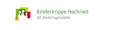 Kinderkrippe Hochried KJF Kindertagesstätte