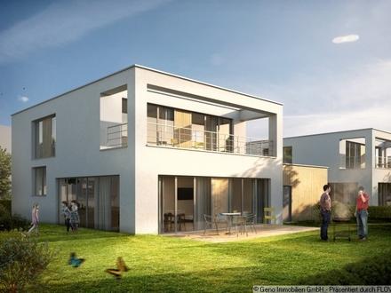 Wohnbebauung Hellingrottstraße - Neubau-Einfamilienhaus in Wiedenbrück