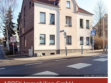 Gemütliche Dachgeschoss-Wohnung in zentraler Lage von Witten-Annen!