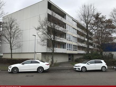 100 qm in Stuttgart...