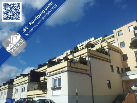 Ruhige Wohnlage mit Blick ins Inntal 2-Zimmer-Maisonette-Wohnung mit Wannenbad und Südbalkon