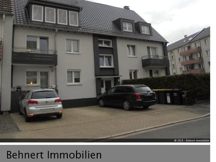 Modern und hell...! Modernisierte Eigentumswohnung mit Loggia in Recklinghausen