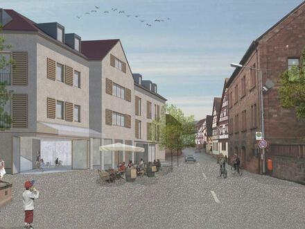 Modernes Neubauprojekt im Herzen von Trennfurt