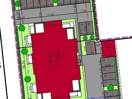 5754 - Kleine Wohnungen braucht der Markt!… Wir haben sie!