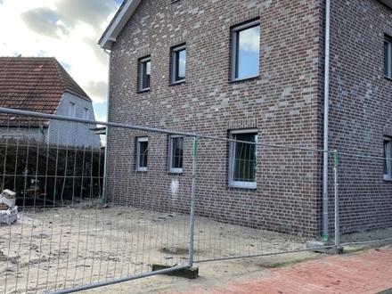 Neubau-Wohnung zu vermieten!