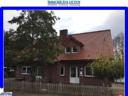 !!!Renovierte Doppelhaushälfte in ruhiger Lage von Esterwegen!!!