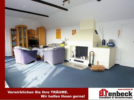 +++Junges Wohnen, Maisonette Wohnung mit Kamin in ruhiger City-Lage in Bocholt!!!+++